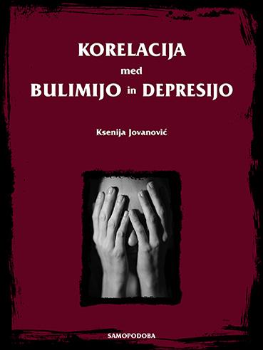 Korelacija med bulimijo in depresijo